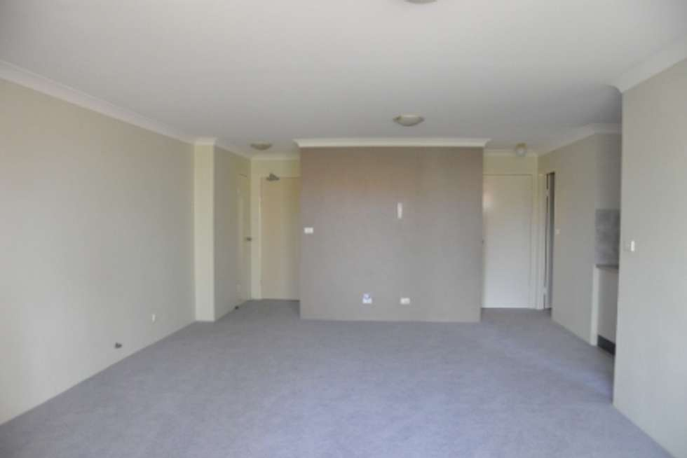 Second view of Homely apartment listing, 10/2 - 4 Fourth Avenue, Blacktown NSW 2148