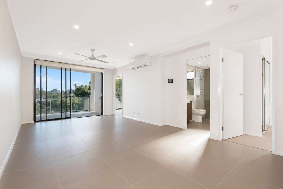Third view of Homely apartment listing, 204/6 Algar Street, Windsor QLD 4030
