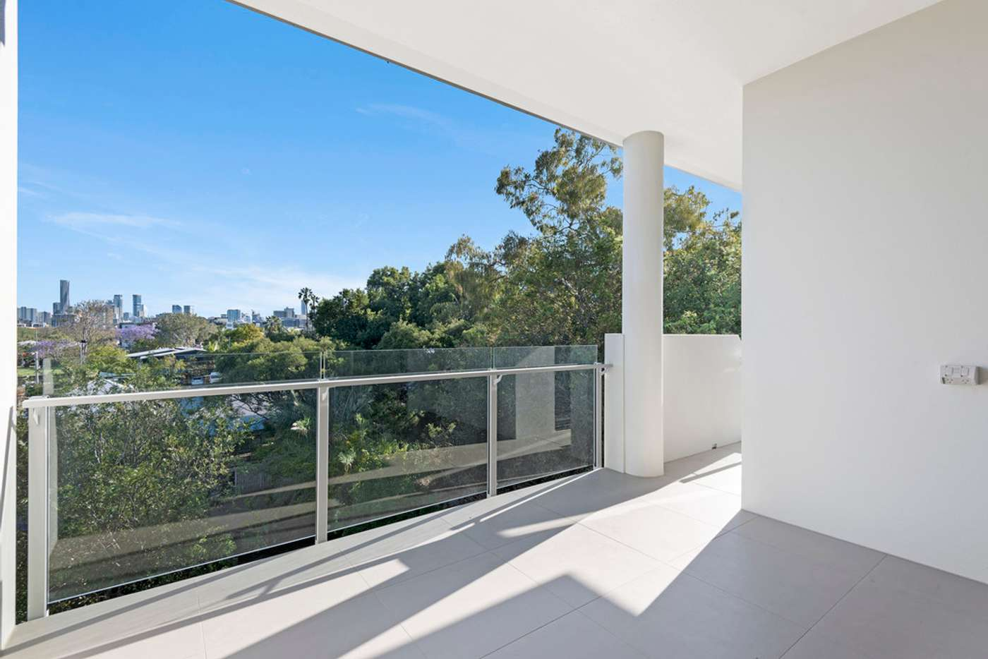 Fifth view of Homely apartment listing, 204/6 Algar Street, Windsor QLD 4030
