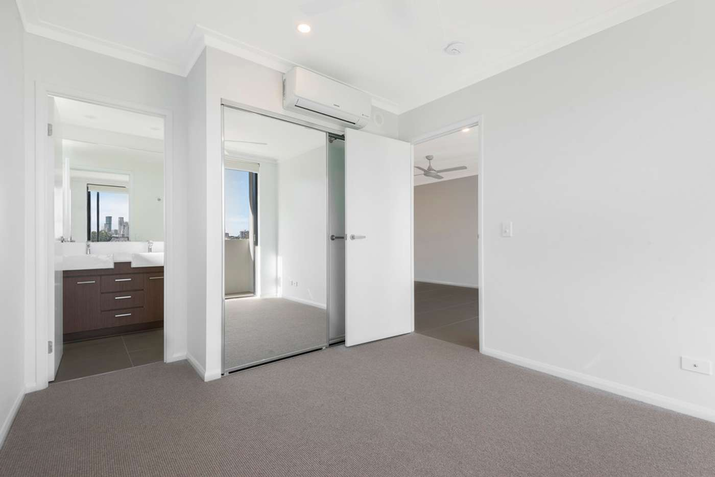 Sixth view of Homely apartment listing, 204/6 Algar Street, Windsor QLD 4030