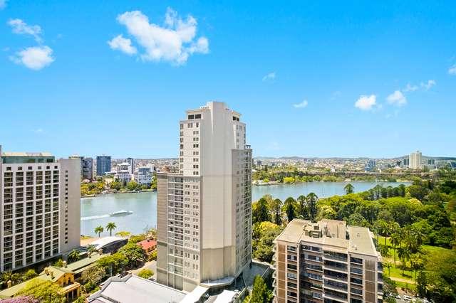 2415/222 Margaret Street, Brisbane City QLD 4000