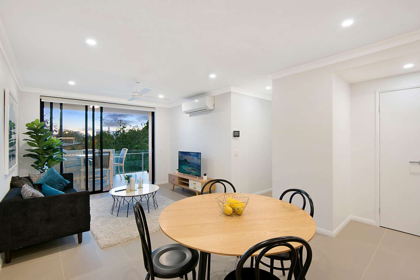 Main view of Homely apartment listing, 402/6 Algar Street, Windsor QLD 4030