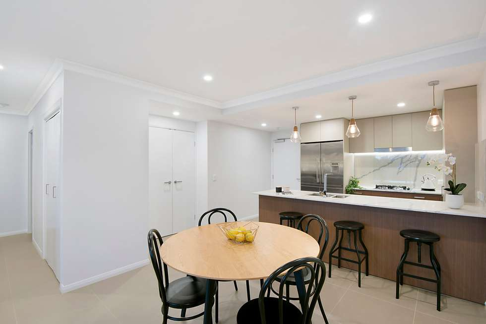 Third view of Homely apartment listing, 402/6 Algar Street, Windsor QLD 4030