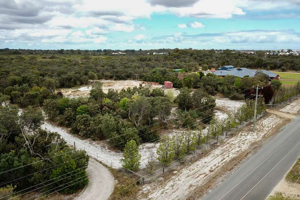 Fourth view of Homely residentialLand listing, 518 Gaebler Road, Banjup WA 6164