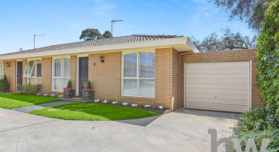5/98 South Valley Road, Highton VIC 3216