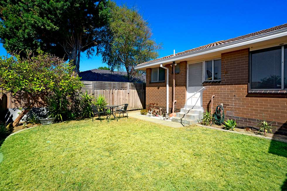 Second view of Homely unit listing, 3/9 Delacombe Court, Cheltenham VIC 3192