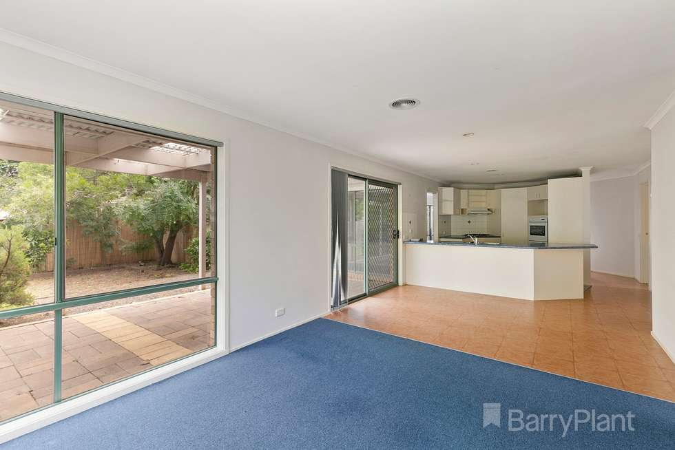 Second view of Homely house listing, 8/31 Durham Road, Kilsyth VIC 3137