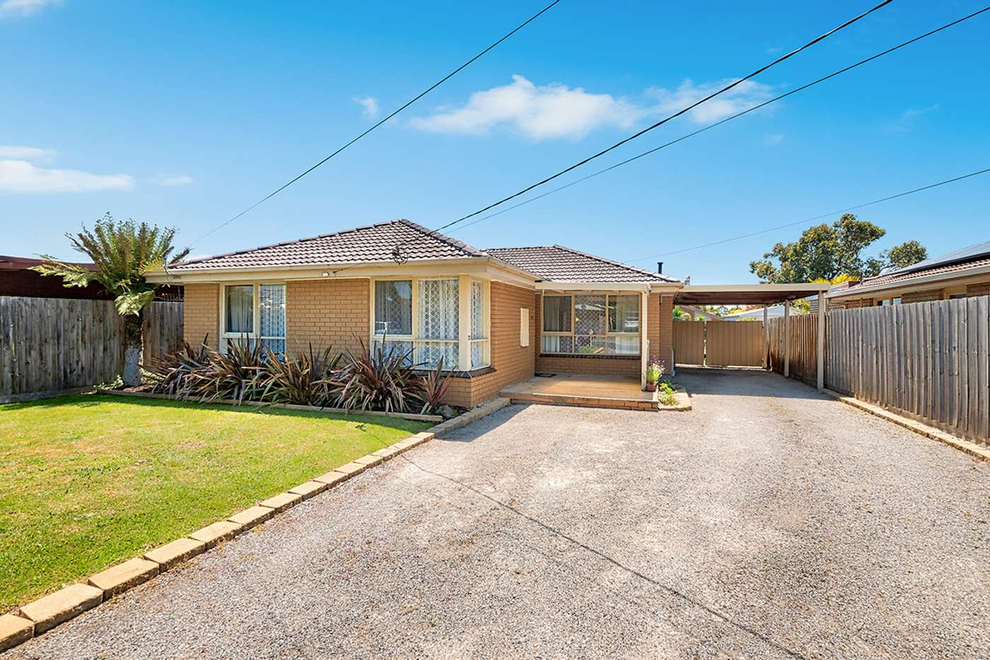 Main view of Homely house listing, 33 Fenfield Street, Cranbourne VIC 3977