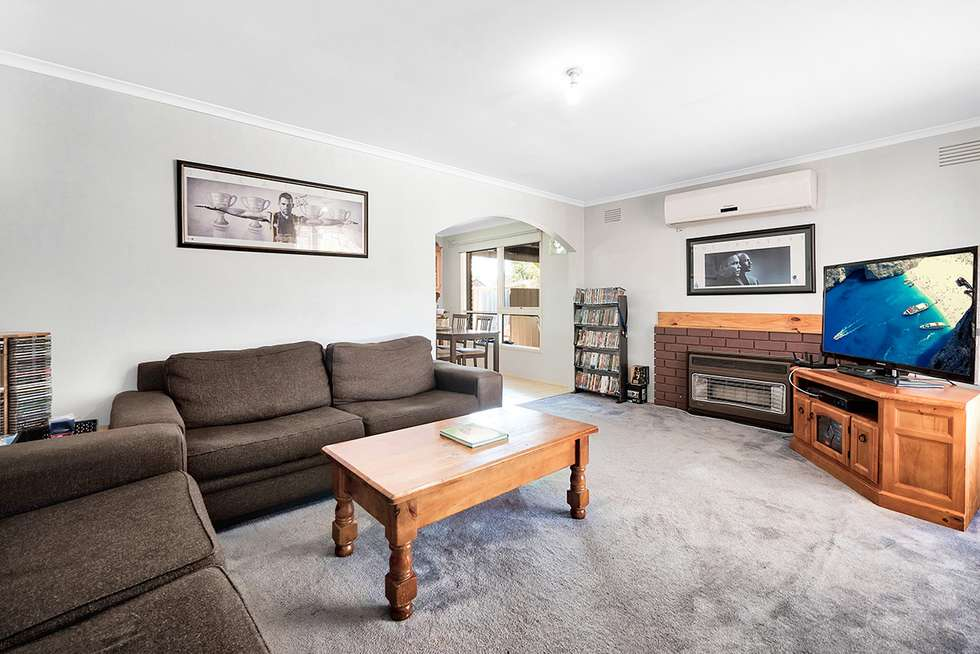 Second view of Homely house listing, 33 Fenfield Street, Cranbourne VIC 3977