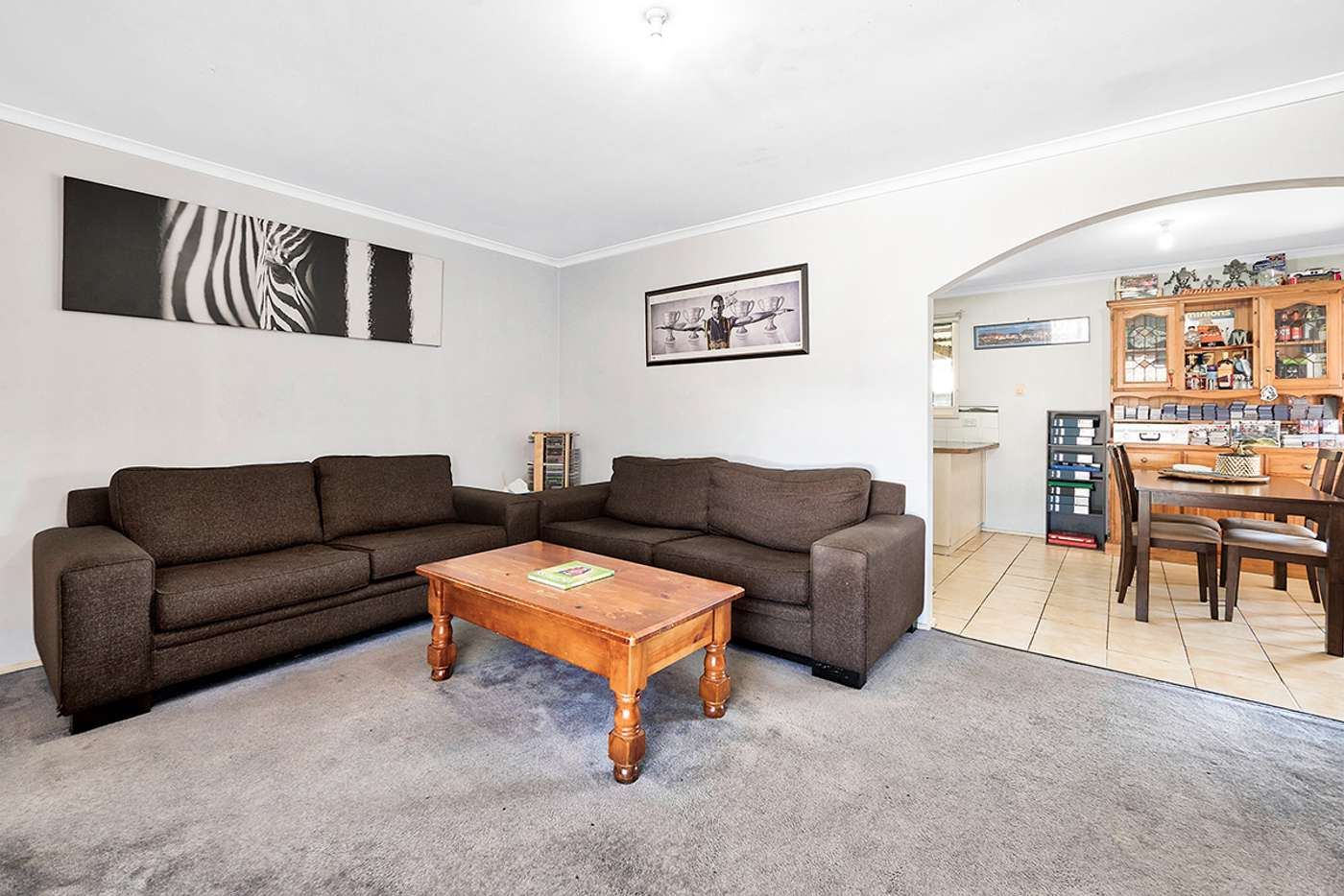 Sixth view of Homely house listing, 33 Fenfield Street, Cranbourne VIC 3977