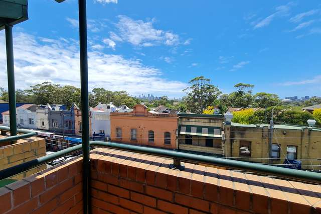 3/503-511 King Street, Newtown NSW 2042