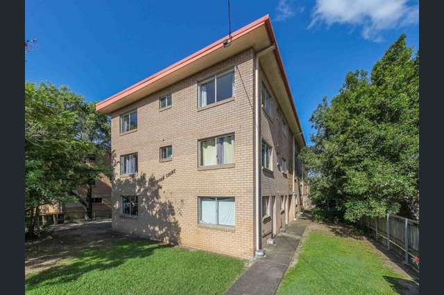 6/62 Earl Street, Greenslopes QLD 4120