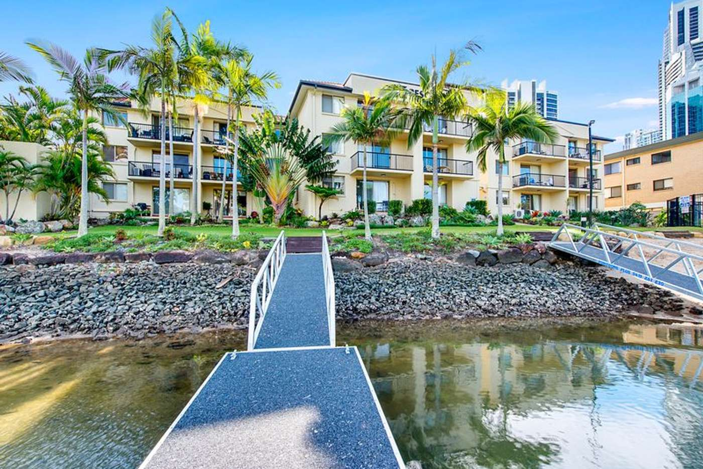 Main view of Homely apartment listing, 22/49-53 Peninsular Drive, Surfers Paradise QLD 4217