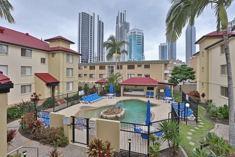 Third view of Homely apartment listing, 22/49-53 Peninsular Drive, Surfers Paradise QLD 4217