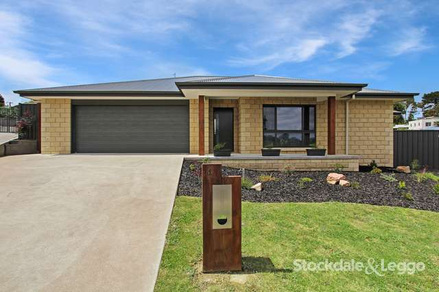 4 Fary Court, Mirboo North VIC 3871