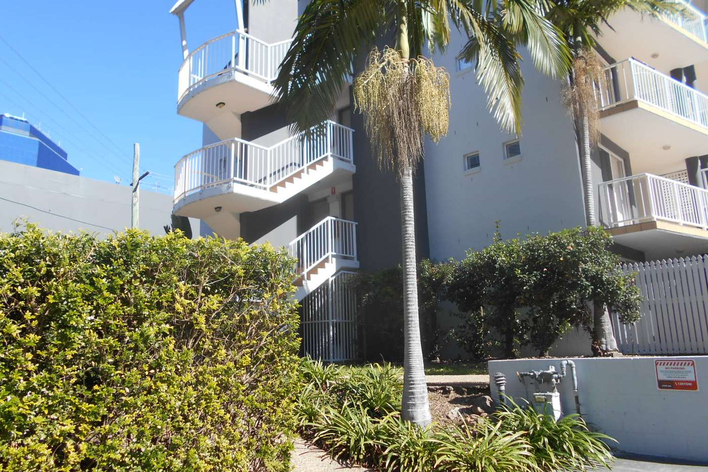 Main view of Homely apartment listing, 38 Lissner Street, Toowong QLD 4066