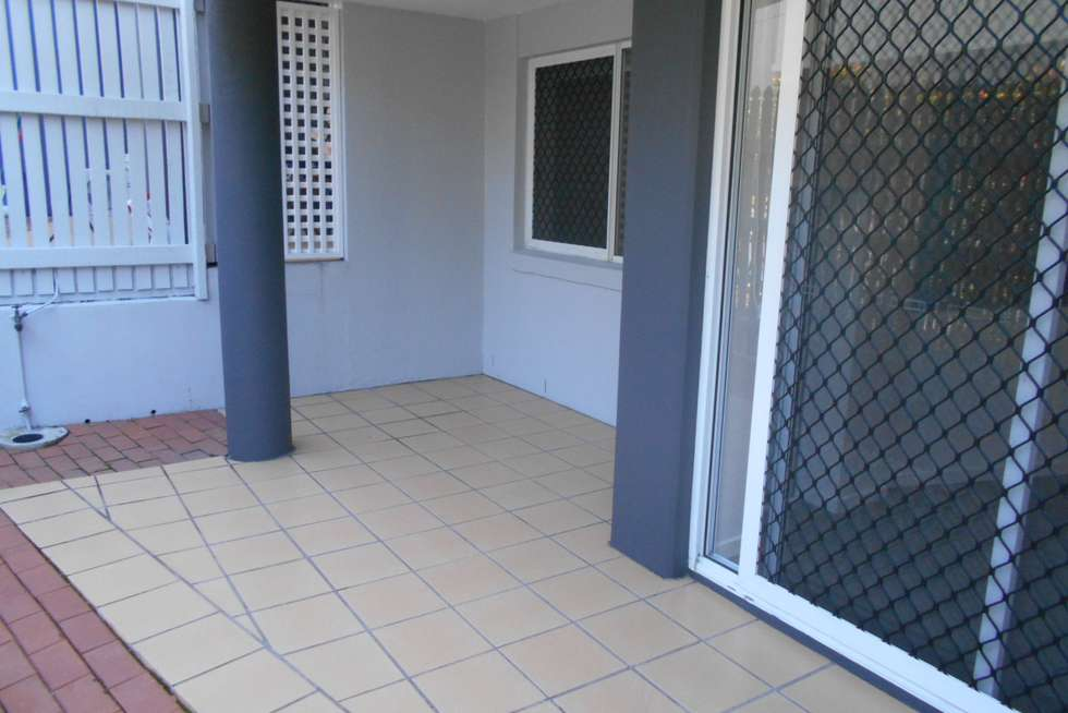 Second view of Homely apartment listing, 38 Lissner Street, Toowong QLD 4066