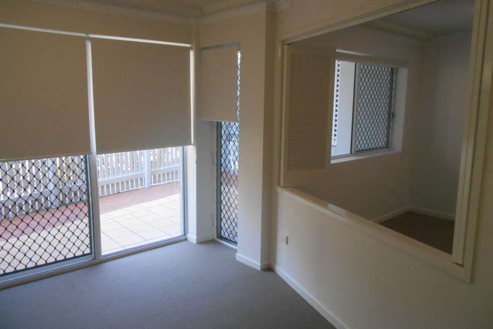 Fourth view of Homely apartment listing, 38 Lissner Street, Toowong QLD 4066