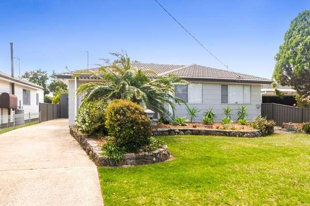 60 Palmer Avenue, Kanahooka NSW 2530