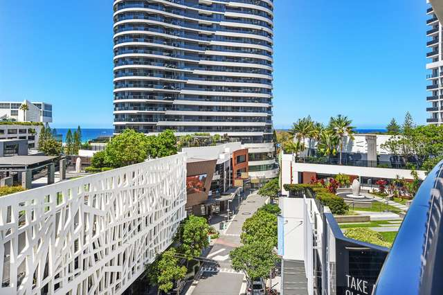 20505/4-26 Charles Avenue, Broadbeach QLD 4218