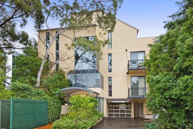 14/8 Cavill Avenue, Ashfield NSW 2131