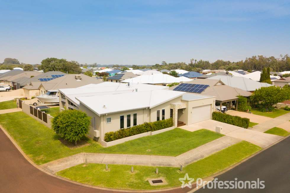 Second view of Homely house listing, 13 Cambridge Boulevard, Abbey WA 6280