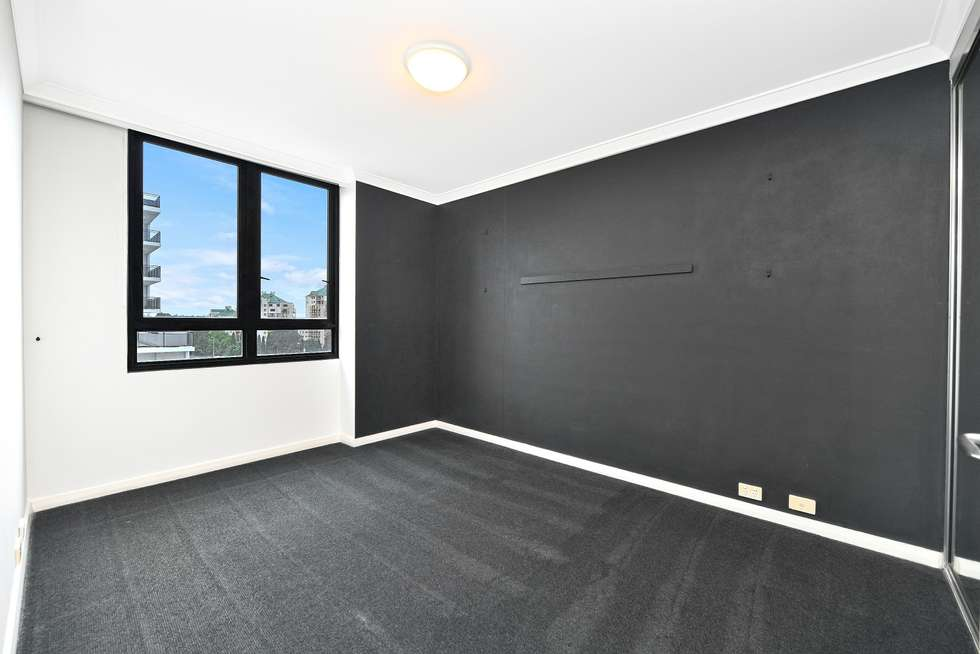 Second view of Homely apartment listing, 512/3 Herbert Street, St Leonards NSW 2065