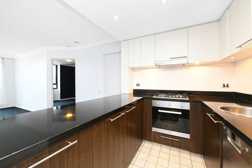 Third view of Homely apartment listing, 512/3 Herbert Street, St Leonards NSW 2065