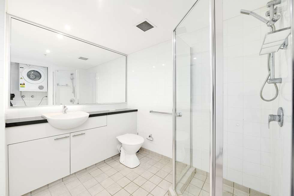 Fourth view of Homely apartment listing, 512/3 Herbert Street, St Leonards NSW 2065