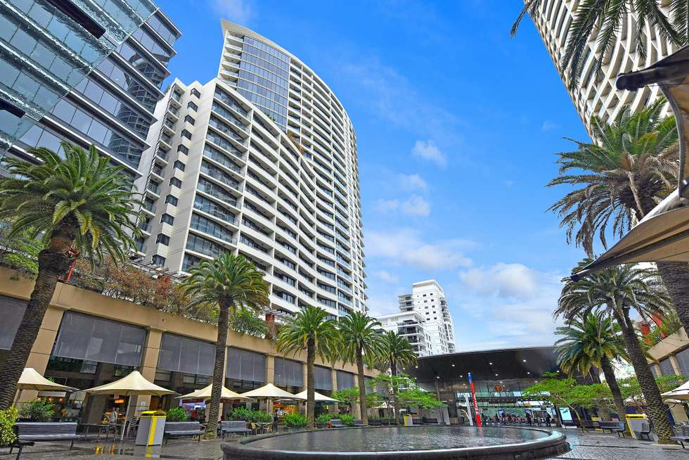 Fifth view of Homely apartment listing, 512/3 Herbert Street, St Leonards NSW 2065