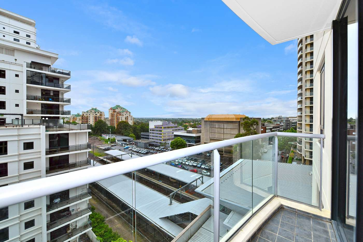 Sixth view of Homely apartment listing, 512/3 Herbert Street, St Leonards NSW 2065
