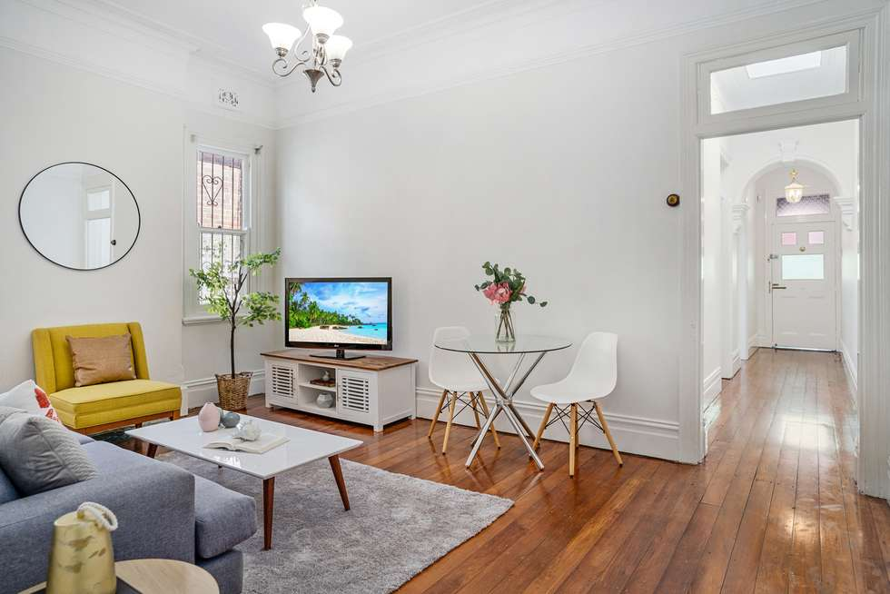 Second view of Homely house listing, 21 Norton Street, Ashfield NSW 2131
