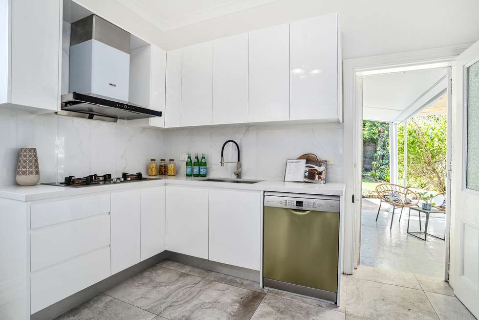 Third view of Homely house listing, 21 Norton Street, Ashfield NSW 2131