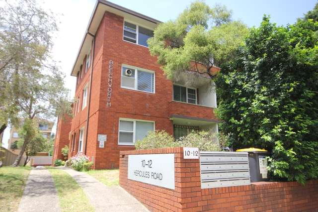 2/10-12 Hercules Road, Brighton-le-sands NSW 2216