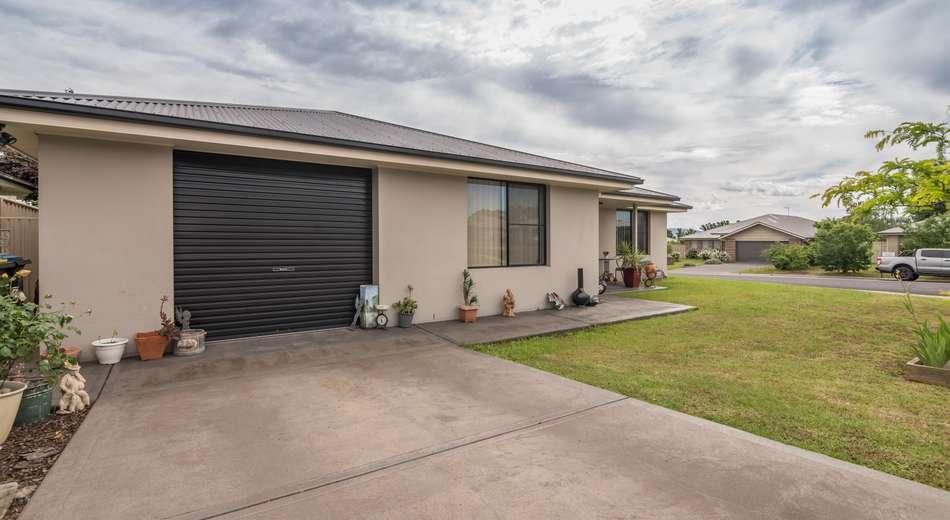 2 Birch Grove, Mudgee NSW 2850