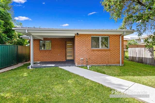 11a Rye Avenue, Bexley NSW 2207