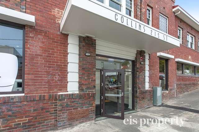 14/212 Collins Street, Hobart TAS 7000