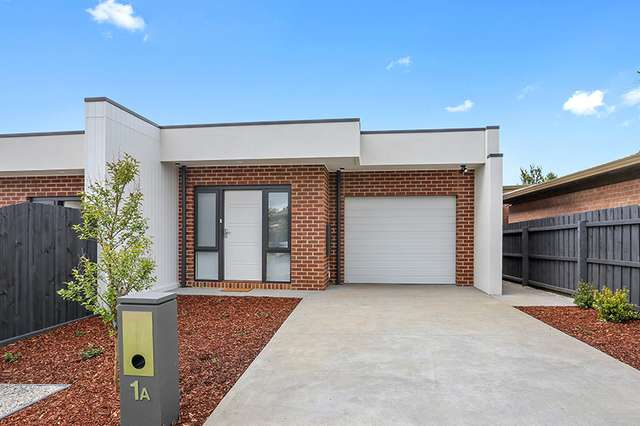 1A Elliott Avenue, Highton VIC 3216