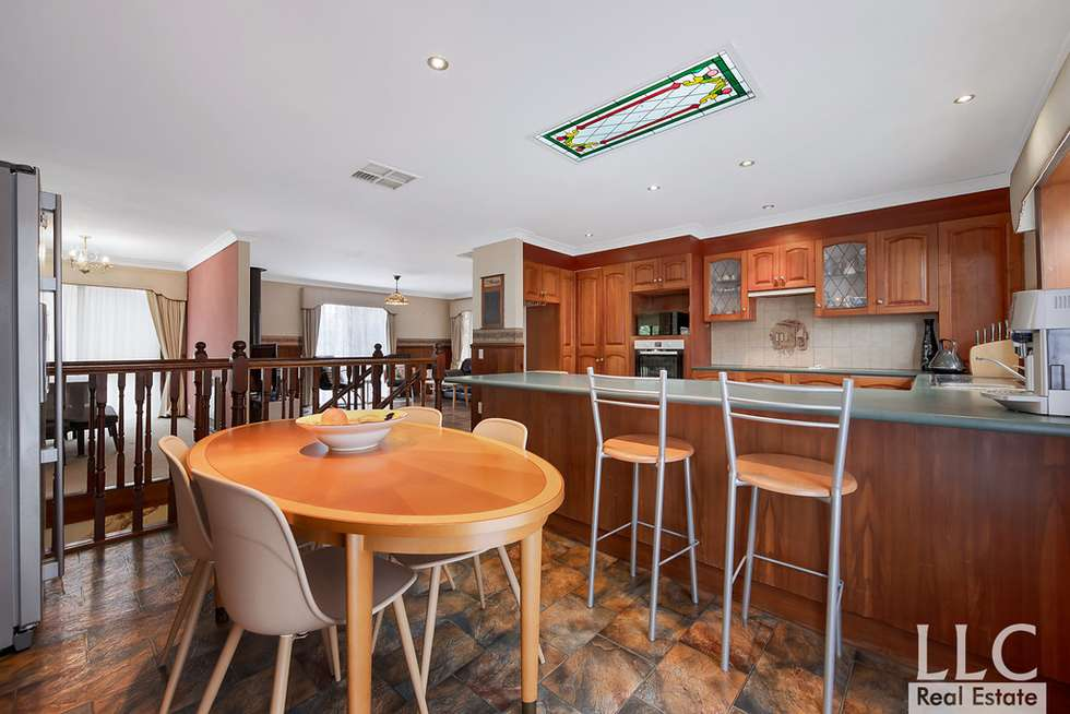 Fourth view of Homely house listing, 24 Bales Street, Ferntree Gully VIC 3156