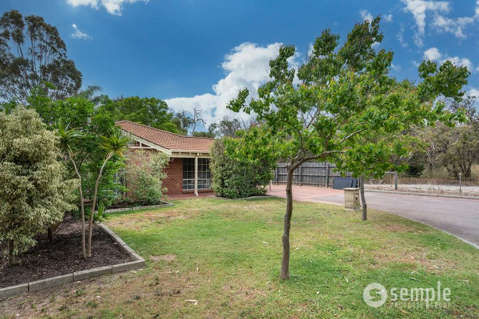 Second view of Homely house listing, 11 Croll Court, Beeliar WA 6164
