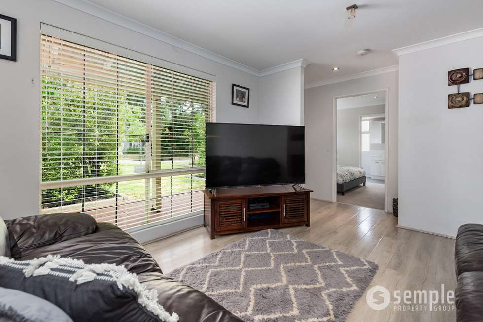 Third view of Homely house listing, 11 Croll Court, Beeliar WA 6164