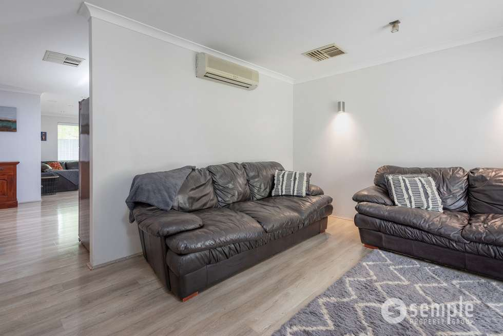Fourth view of Homely house listing, 11 Croll Court, Beeliar WA 6164