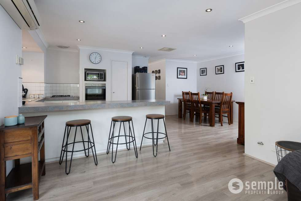 Fifth view of Homely house listing, 11 Croll Court, Beeliar WA 6164