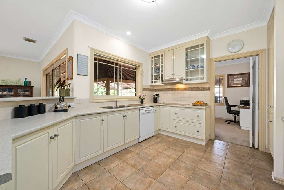 Second view of Homely house listing, 1 Dominic Drive, Wodonga VIC 3690