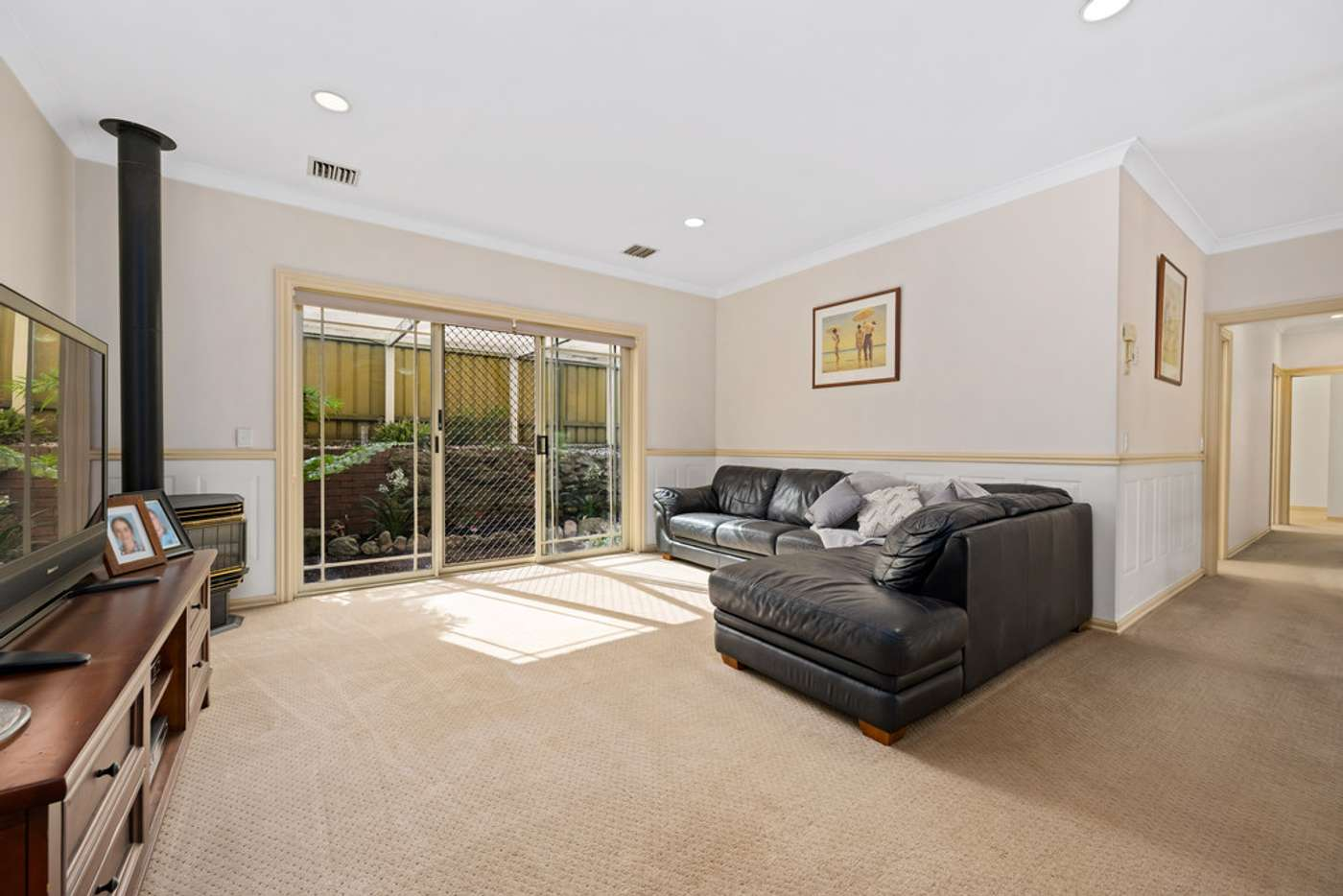 Sixth view of Homely house listing, 1 Dominic Drive, Wodonga VIC 3690
