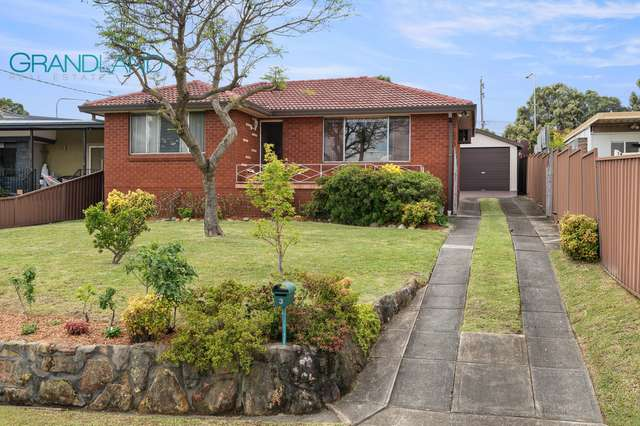 3 Wayne Crescent, Greystanes NSW 2145