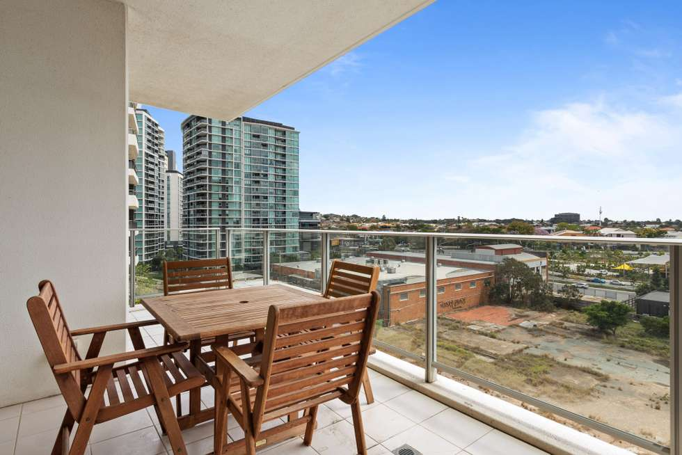 Fourth view of Homely apartment listing, 4014/37c Harbour Road, Hamilton QLD 4007