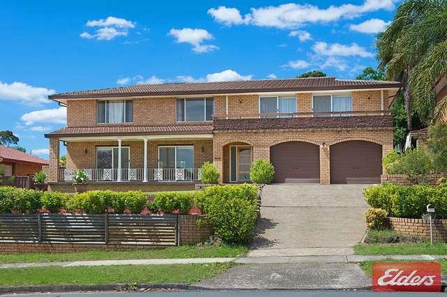 62 James Cook Drive, Kings Langley NSW 2147