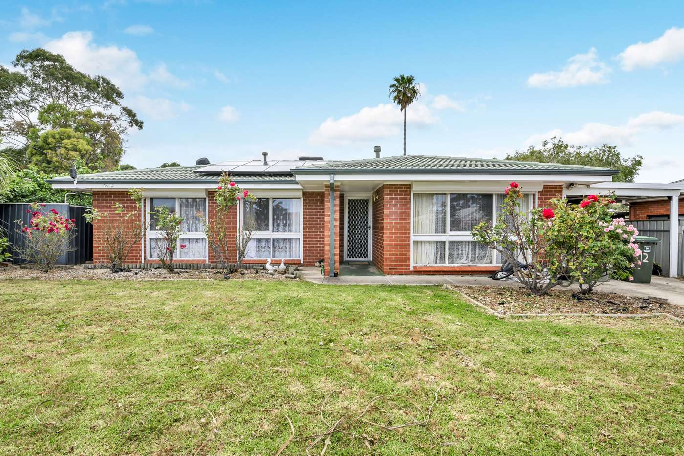 Main view of Homely house listing, 12 Leech Avenue, Morphett Vale SA 5162