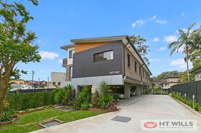 1/243 West Street, Blakehurst NSW 2221